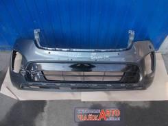 Бампер передний Kia Sorento 3 UM с 2017г