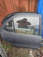 Дверь правая задняя Toyota Sprinter 100