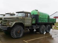 Спецбурмаш УРБ-2А2. Буровая установка урб 2А2 на базе Урал 4320, 10 500куб. см., 12 000кг.