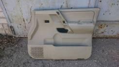 Обшивка дверей Infiniti QX56, правая передняя JA60 809007S103