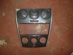Накладка декоративная для Mazda Mazda 6 (GG) 2002-2007