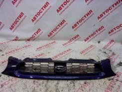 Решетка радиатора Subaru Impreza 2001 [22371]