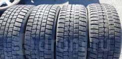 Dunlop Winter Maxx. всесезонные, 2017 год, б/у, износ 5%