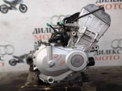 Двигатель (мото) Honda CBR600 F4