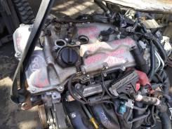 Двигатель 3Zrfae Toyota Voxy ZRR75 2008 года