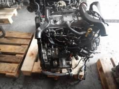 Двигатель Ford Connect 1.8TDCI