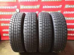 Dunlop Winter Maxx WM02, 155/65R14 75Q