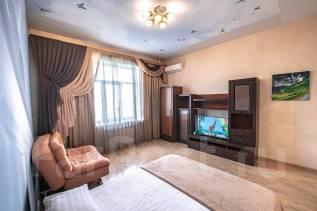 1-комнатная, улица Семеновская 10. Центр, 40,0кв.м. Комната