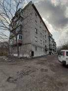 3-комнатная, улица Ветеранов 1а. Слобода, агентство, 58,2кв.м. Дом снаружи