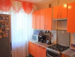 3-комнатная, улица Юбилейная 1. Привокзальный район, агентство, 61,1кв.м.