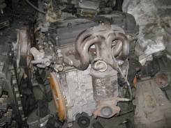 Двигатель Kia Ceed 1.4 G4FA