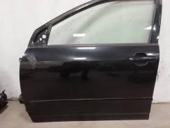 Дверь передняя левая от Toyota Fielder NZE124 2004 гв