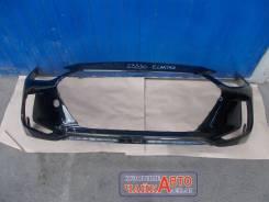Бампер передний Hyundai Elantra 6 с 2016г