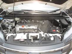 Акпп Honda Crv RM4 K24A 2012 m5la