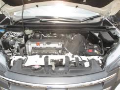 Двигатель в сборе Honda Crv RM4 K24A 2012