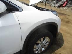 Крыло переднее правое Honda Crv RM4 K24A 2012