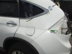 Крыло заднее левое Honda Crv RM4 K24A 2012