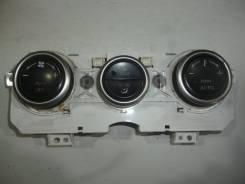 Блок управления отопителем для Mazda Mazda 6 (GG) 2002-2007
