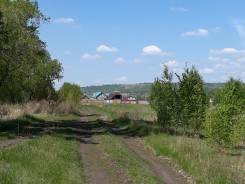 """Дачный участок в ДНТ """"Сибирь"""" в районе д. Ермолаево. 1 000кв.м., собственность, электричество, вода"""