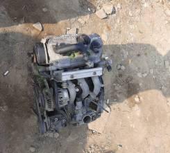 Двигатель в сборе Honda Life JB1 E07Z