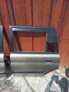 Дверь Mitsubishi Montero Sport