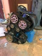 Двигатель ваз21124