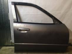 Дверь Nissan Skyline