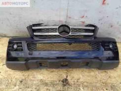 Бампер передний Mercedes GL (X164) 2006 - 2012 (Джип)