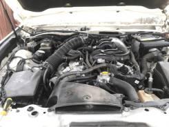 Двигатель 2gr + Акпп (снят с grs204 2009 год)