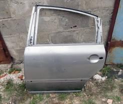 Дверь задняя левая VW Passat B5 седан