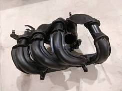 Коллектор впускной Ford Focus 2 08-11