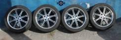 Оригинальные колеса WORK Schwert SW01 R17 Toyota Corolla б/п по РФ
