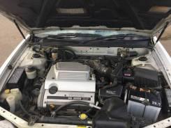 Двигатель VQ20DE пробег 87418km