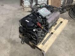 Двигатель+АКПП Toyota Crown JZS151 1JZ-GE VVTi #1