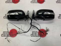 Зеркала боковые пара с повторителями Toyota Aristo JZS160 JZS161