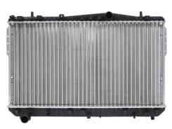 Радиатор охлаждения Chevrolet Lacetti 1.4-1.8 10-25191-SX