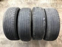 Bridgestone Dueler H/P Sport. летние, б/у, износ 80%