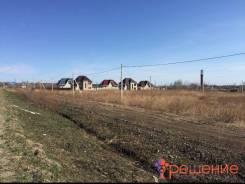 Продаем земельный участок в с. Краснореченском ( КП Красная Поляна). 1 000кв.м., собственность, электричество