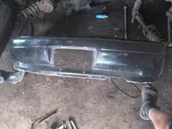 Бампер задний на Toyota Cynos EL44