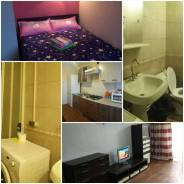 1-комнатная, улица Запарина 32. Центральный, агентство, 33,0кв.м.
