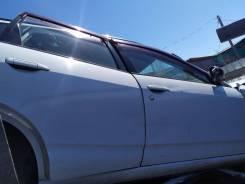 Дверь передняя правая Nissan Wingroad WFY-11 QG15