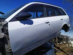Дверь передняя левая Nissan Wingroad WFY-11 QG15