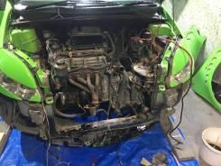 АКПП Toyota 1sz fe