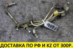 Трубка топливная (комплект) Hyundai/Kia 2.5CRDi. D4CB. Оригинал