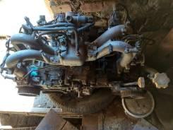 Двигатель Subaru Ej152 под разбор