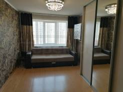 3-комнатная, улица Громова 4. Луговая, агентство, 64,0кв.м. Интерьер