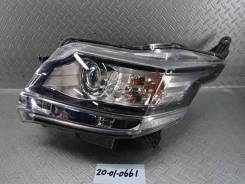 Фара Левая Honda N-WGN JH1, JH2 100-62161 Original