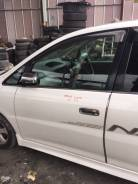 Дверь левая передняя Toyota Nadia SXN10, SXN15