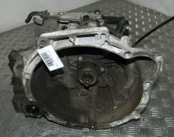 МКПП 5ст. Ford Focus 2 2005, 1.6л бензин (3M5R 7002 NB)