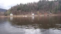 Рыболовные туры.